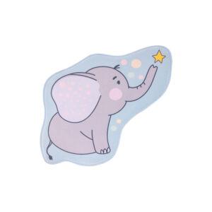 MyMILA KIDS 151 elefánt gyerekszőnyeg 65x60 cm