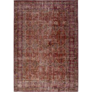 MyTILAS 243 piros szőnyeg