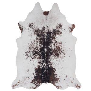 MyTOLEDO 191 barna-fehér szőnyeg 155x190 cm