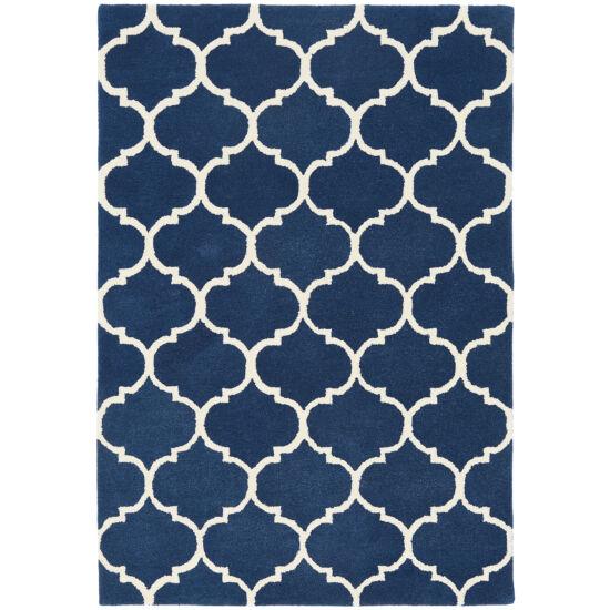 ALBANY OGEE kék szőnyeg 200x290 cm