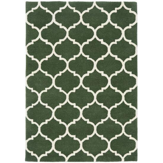 ALBANY OGEE zöld szőnyeg 120x170 cm