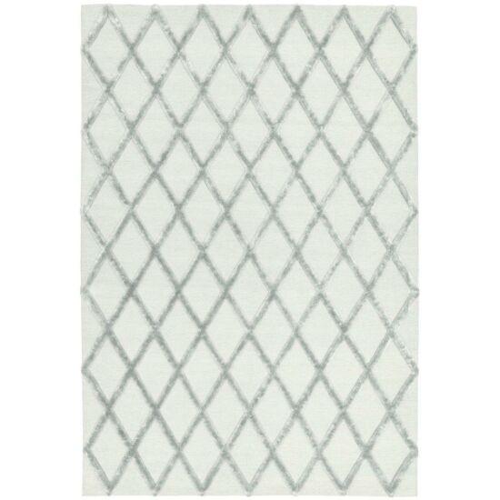 DIXON ezüst szőnyeg 120x170 cm