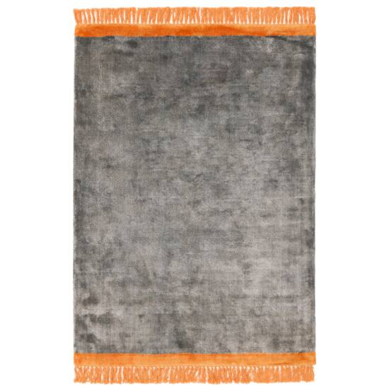 Elgin Grey/Orange