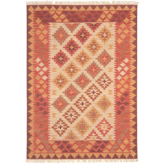 KELIMS KELI 01 színes szőnyeg 160x230 cm