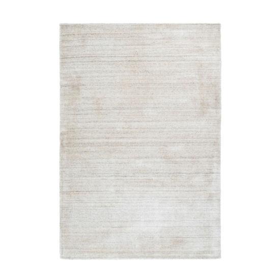 NATURA 900 ELEFÁNTCSONT SZÍNŰ-EZÜST SZŐNYEG 120x170 cm