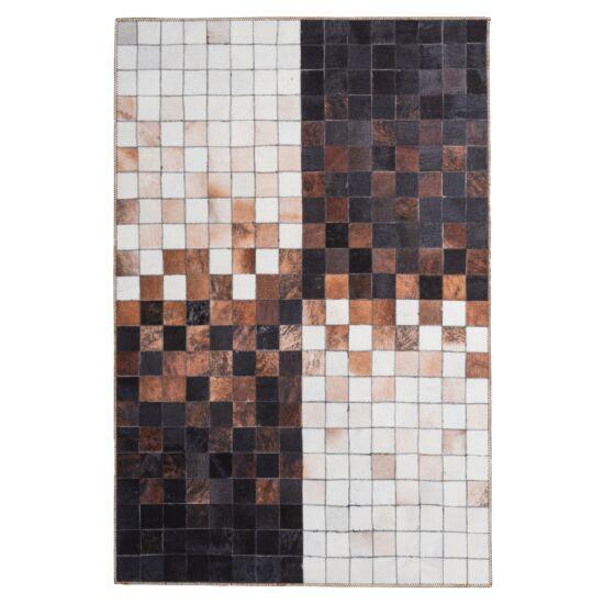MyBONANZA 521 színes szőnyeg 80x150 cm