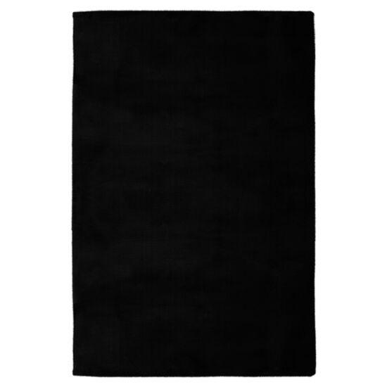 MyCHA CHA 535 fekete szőnyeg 80x150 cm