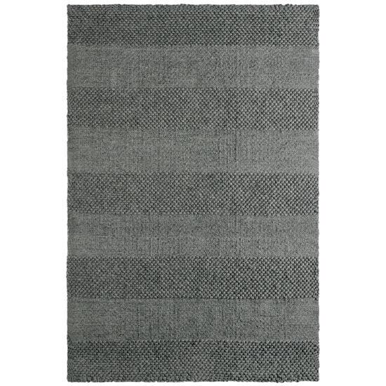 MyDAKOTA 130 gainsboro szürke szőnyeg 200x290 cm