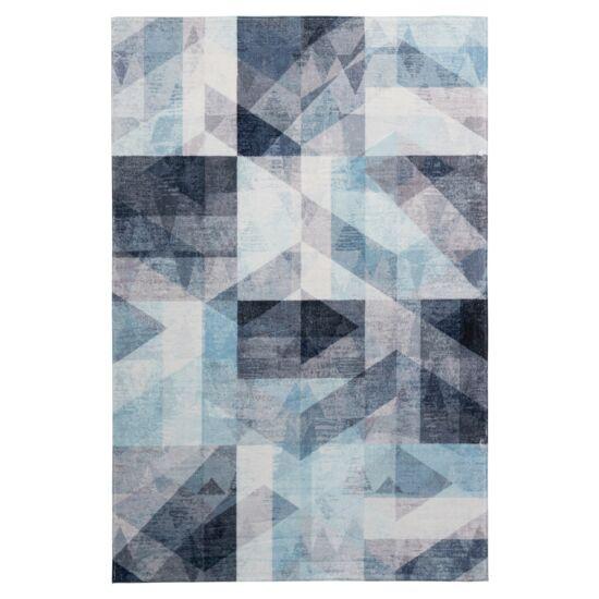MyDELTA 315 kék szőnyeg 160x230 cm