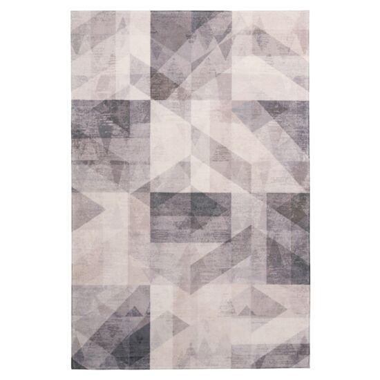 MyDELTA 315 taupe szőnyeg 160x230 cm