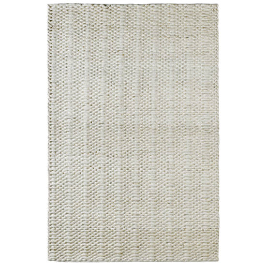 MyFORUM 720 elefántcsont színű szőnyeg 160x230 cm