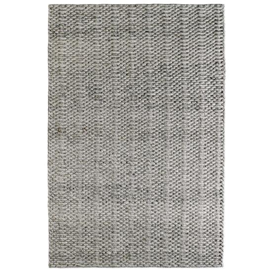 MyFORUM 720 ezüst szőnyeg 80x150 cm