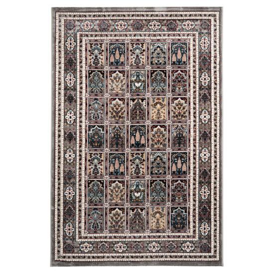 MyISFAHAN 742 szürke szőnyeg 160x230 cm