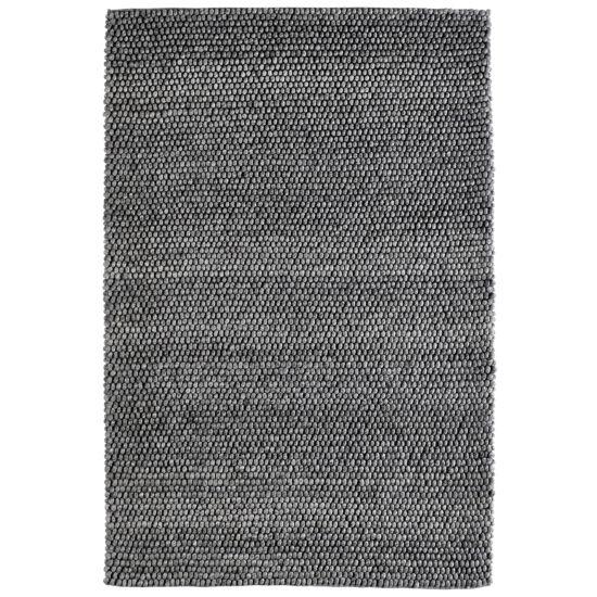 MyLOFT 580 sötétszürke szőnyeg 80x150 cm