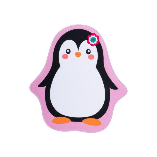 MyMILA KIDS 144 pingvin gyerekszőnyeg 60x65 cm