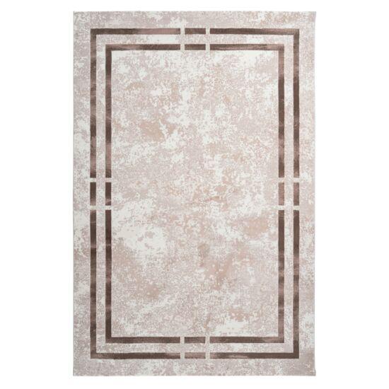 MyOPAL 915 bézs szőnyeg 80x150 cm
