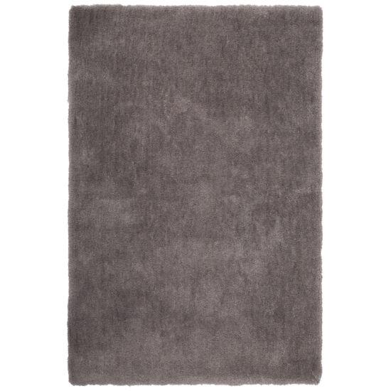 MyPARADISE 400 platinaszürke szőnyeg 160x230 cm