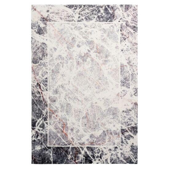 MyPALAZZO 273 szürke szőnyeg 80x150 cm