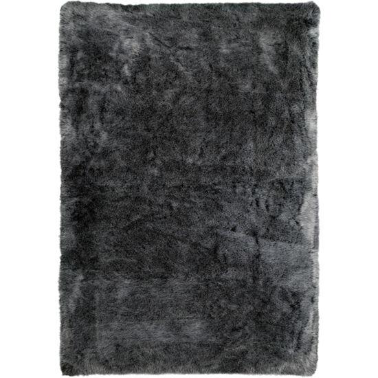 MySAMBA 495 SÖTÉTSZÜRKE SZŐNYEG 80x150 cm