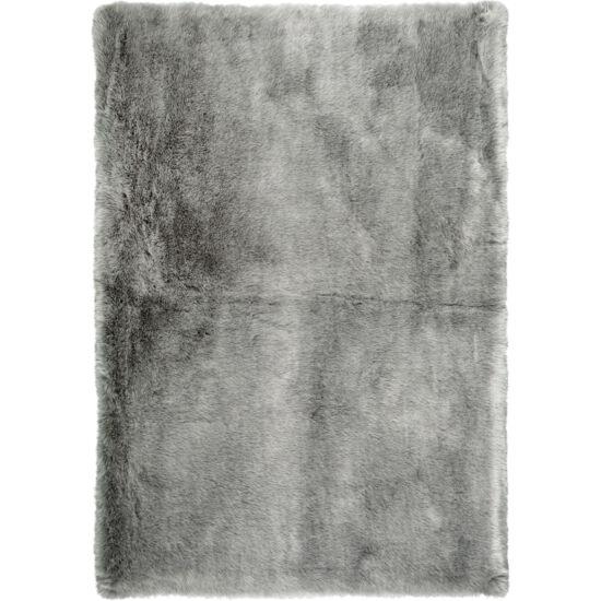 MySAMBA 495 ezüst szőnyeg 80x150 cm