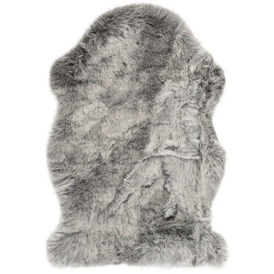 MySAMBA 495 ezüst szőnyeg 55x85 cm