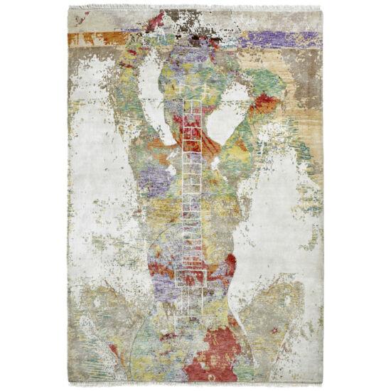 SOUND OF OBSESSION 110 színes szőnyeg 120x170 cm