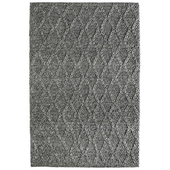 MySTUDIO 620 sötétszürke szőnyeg 120x170 cm