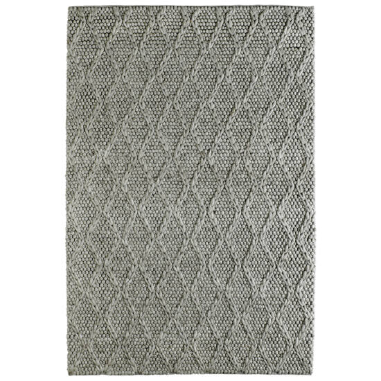 MySTUDIO 620 taupe szőnyeg 200x290 cm