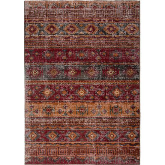 MyTILAS 241 piros szőnyeg 160x230 cm