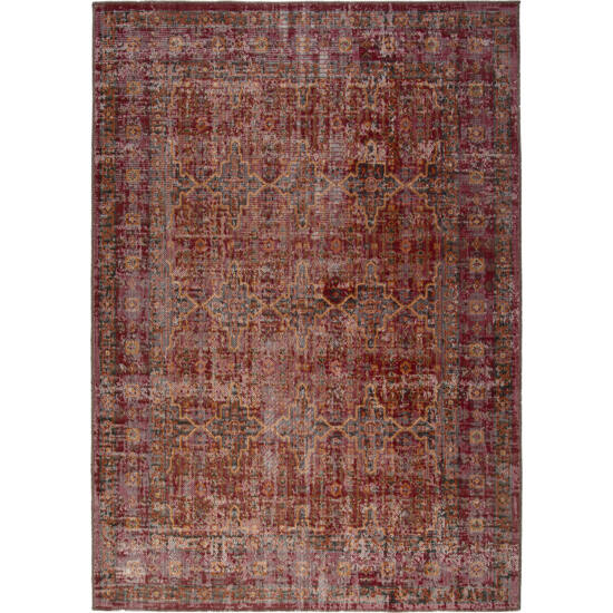 MyTILAS 243 piros szőnyeg 160x230 cm