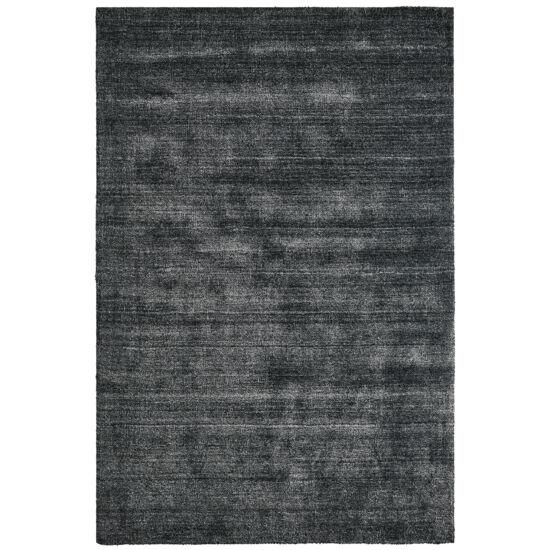 MyWELLINGTON 580 SÖTÉTSZÜRKE SZŐNYEG 140x200 cm