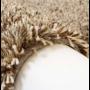 Kép 3/5 - Style 700 Nugát Shaggy Szőnyeg Makró