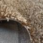 Kép 5/5 - Style 700 Nugát Shaggy Szőnyeg Makró 3