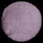 Kép 1/4 - MyFLAMENCO 425 LILA SZŐNYEG 80 cm kör