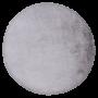 Kép 1/3 - MyFLAMENCO 425 SZÜRKE SZŐNYEG 80 cm kör